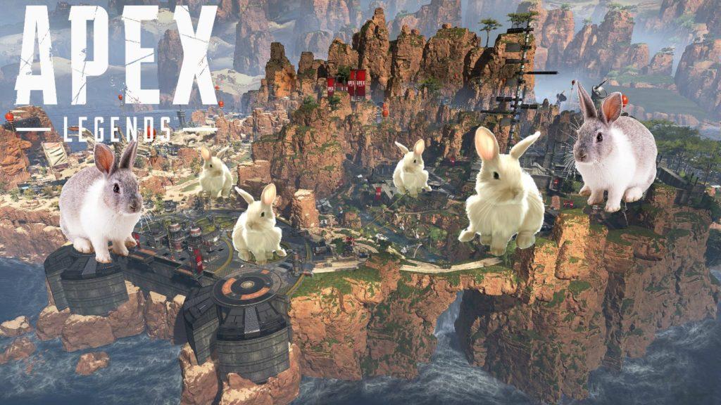 Bunny Hopping zostanie usunięty z Apex Legends!
