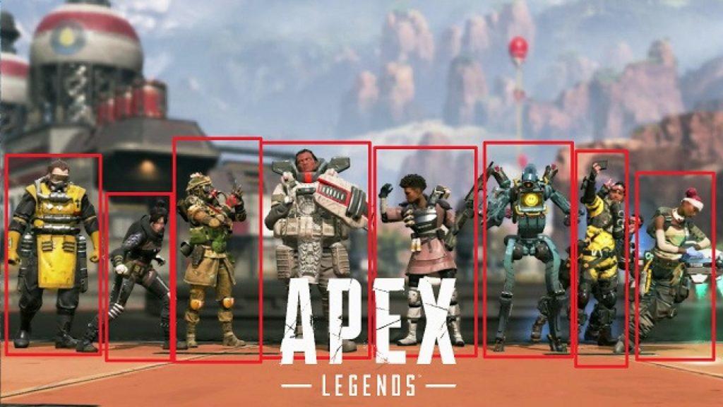 Ponad pół miliona zbanowanych cheaterów w Apex Legends!