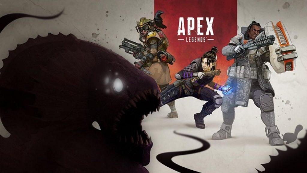 Tryb PVE prawdopodobnie znajdzie się w Apex Legends!