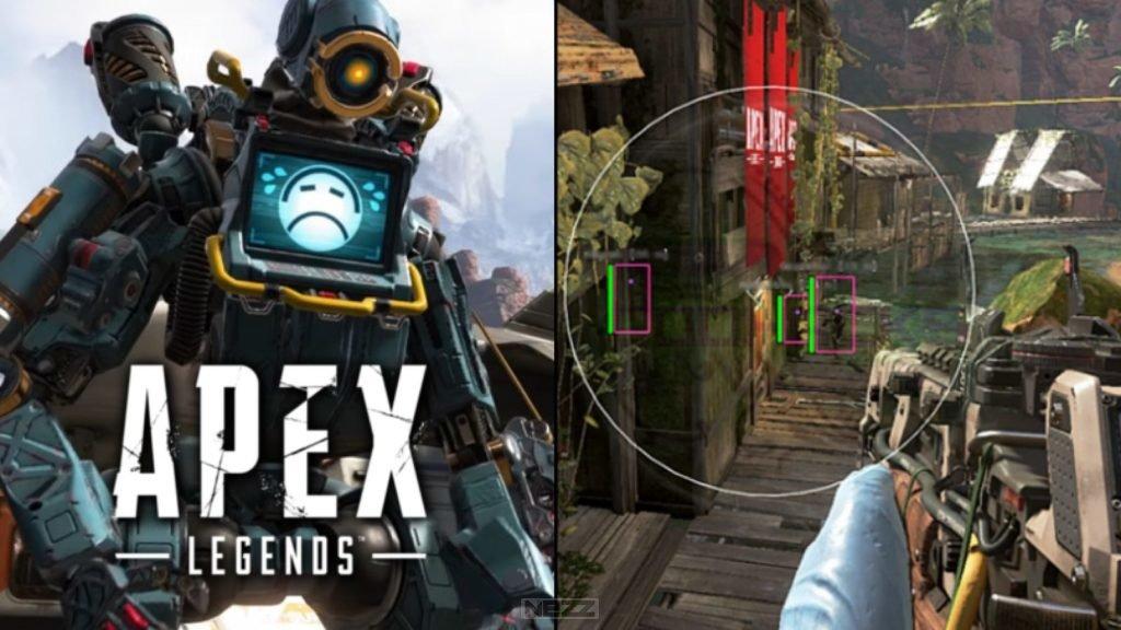 Zbanowano ponad 350 tysięcy cheaterów w Apex Legends!