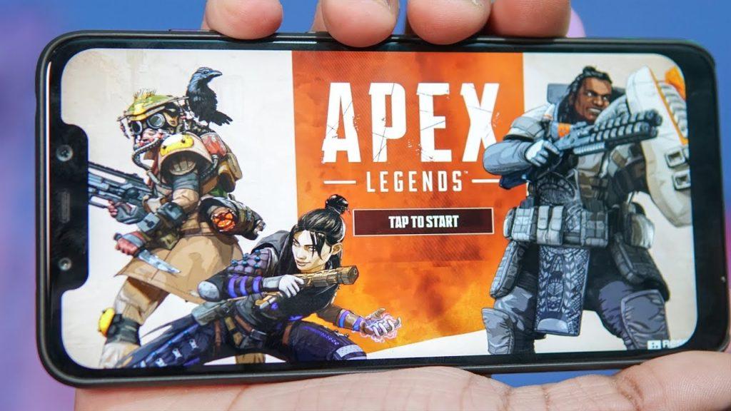 Apex Legends ma się pojawić na telefonach!