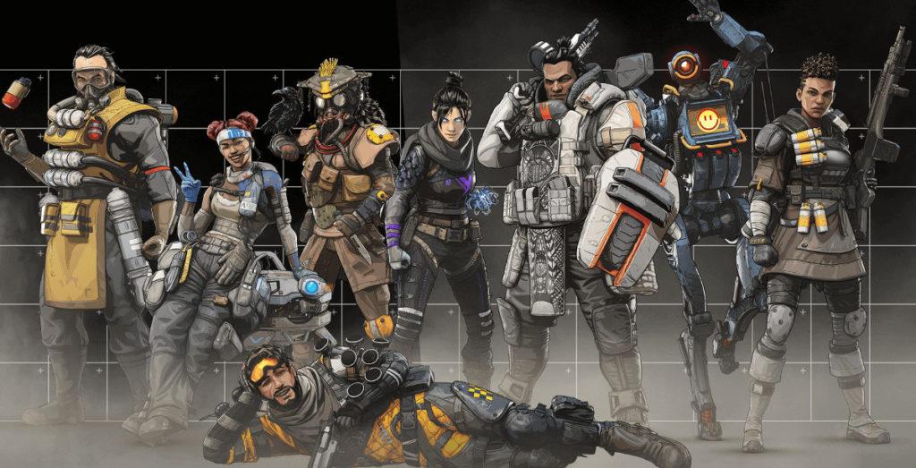 Będą bany za bycie beznadziejnym sojusznikiem w Apex Legends!