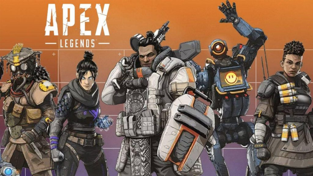 EA potwierdza datę ujawnienia karnetu na 2 sezon w Apex Legends!