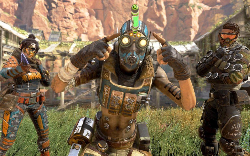 Gracze skarżą się na spadki FPS w Apex Legends. Winny Origin?