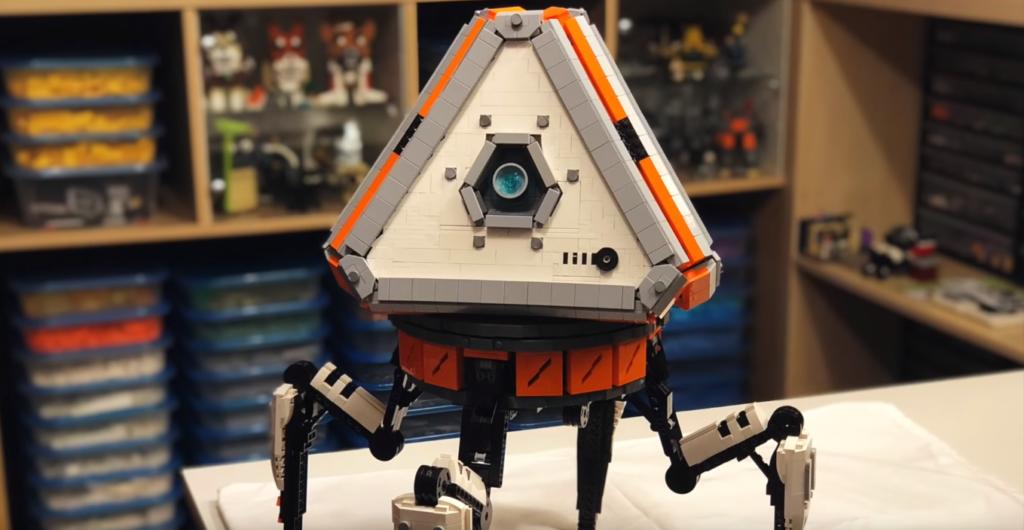 LEGO coraz częściej pojawia się w Apex Legends!