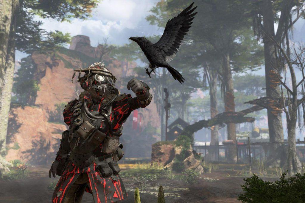 Respawn o porównywaniu ich z Epic Games!