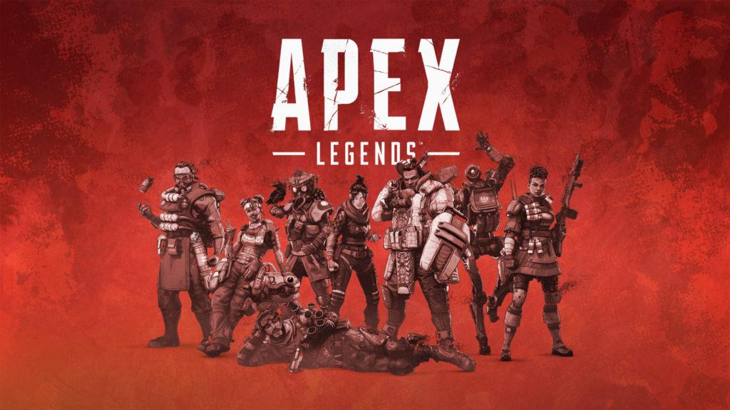 Respawn usuwa odznaki z przepustki bojowej na 2 sezon w Apex Legends!
