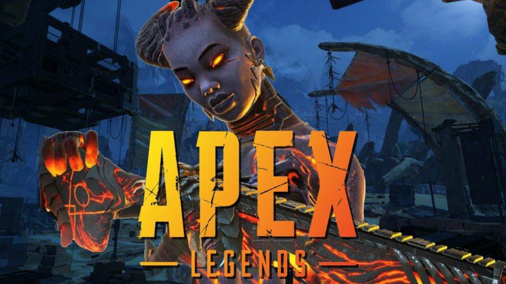 Nowy tryb Shadowfall w Apexie przyniesie nam nocną wersję mapy