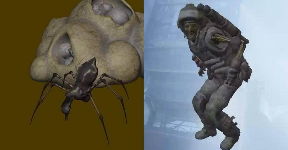W Apexie zobaczymy Zombie i pająki razem z nowym Kings Canyon