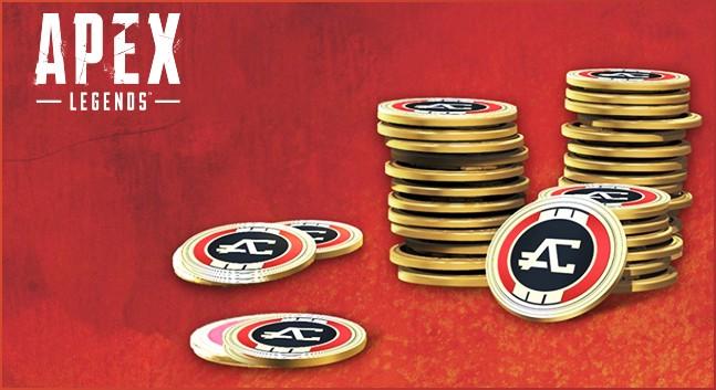 Gracze Apexa dostają darmowe monety w związku z błędem