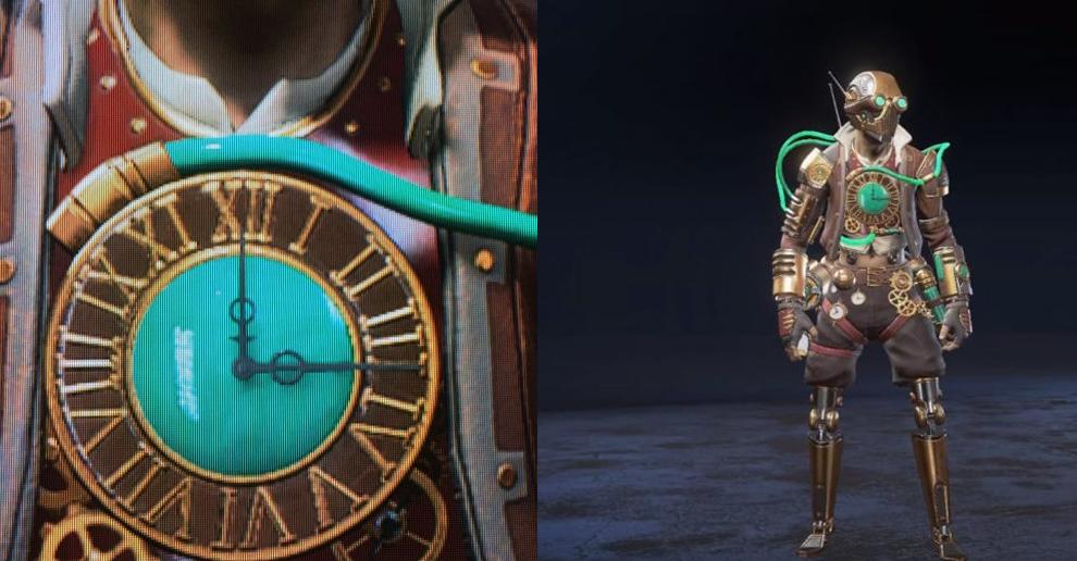 Respawn nie umie liczyć? Wpadka przy tworzeniu skina do Octane w Apex Legends