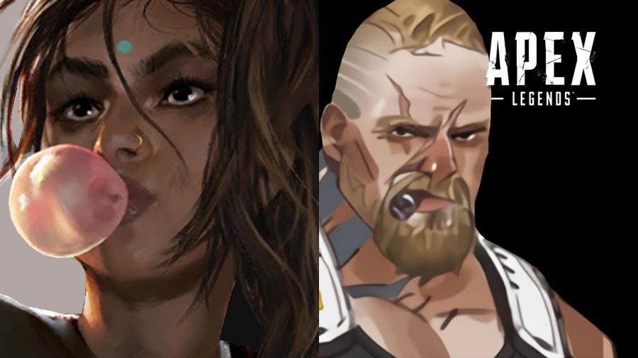 Kto będzie kolejną legendą sezonu 6 w Apex Legends? Wiele wskazuje na znanego już Ramparta