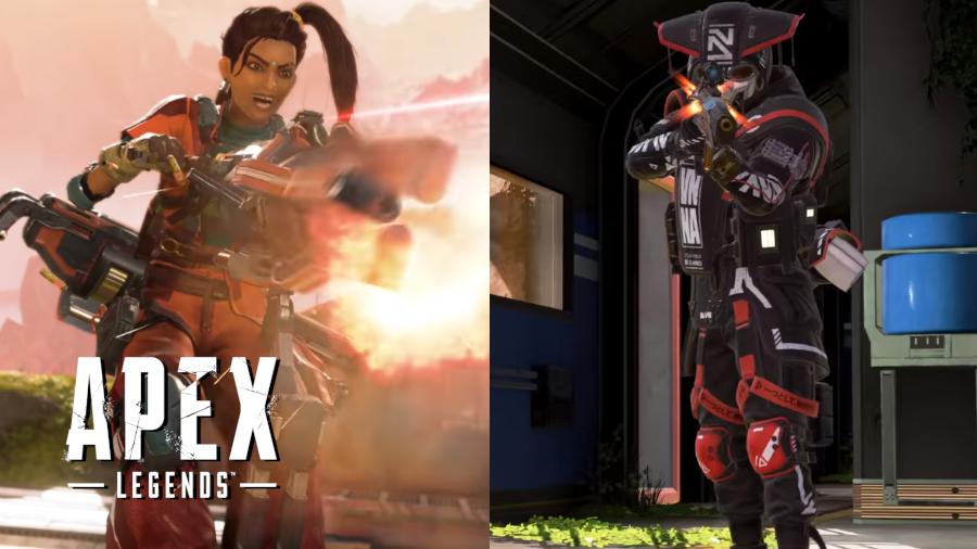 Zwiastun gameplayu szóstego sezonu Apex Legends – Dopalacz. Czego się spodziewać?