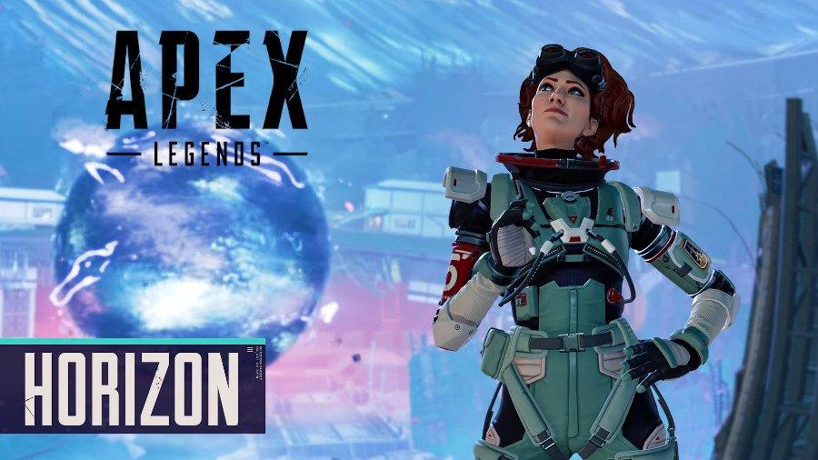 7 sezon Apex Legends powinien trafić do gry już jutro. Jak prezentuje się najnowsza Legenda?