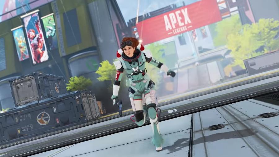 Jak będzie wyglądała rozgrywka w 7 sezonie Apex Legends – Wstąpienie? Zwiastun gameplayu