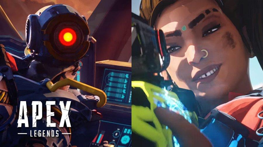 Zmiany w Apex Legends, które trafią do gry wraz z 7 sezonem. Zmiany broni, postaci, systemów